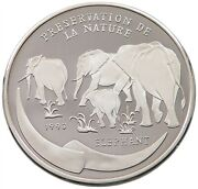 Congo 500 Francs 1983 Proof Unlisted Pattern Alb39 399