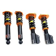 For Bmw M3 08-13 Coilover Kit 0.5-2.5 X 0.5-2.5 Road Racing Front And Rear