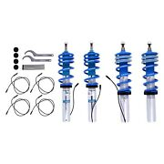 For Porsche Boxster 13-16 Coilover Kit 0-0.8 X 0.4-1 B16 Series Damptronic