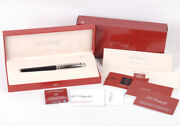 S.t.dupont 300 Years Of St. Petersburg Limited Edition 18k Fountain Pen 481004m