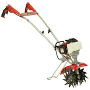 Mantis-7940 9in Tiller/cultivator With 25cc 4-cycle Honda Engine    ...