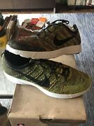 Nike Lunar Flyknit Htm Nrg Size 12 Ds Brand New Never Worn