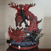 Figurama Hellsing Alucard Resin Model Painted Statue In Stock Collection Anime