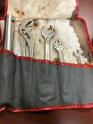 Tool Roll For Bmw 2000 C/cs