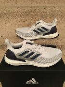Adidas Solar Boost St 19 Running Shoes Womens 9 Msrp.160