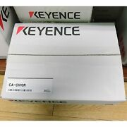 One New Keyence Bucking Resistant Camera Cable Ca-ch10r Spot Stocks