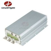 12v To 48v 960w 20a Converter Dc-dc Waterproof Boost Power Supply