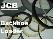 Jcb 3cx Front Loader And Stabilizer Parts- Pins Bush Grease Nipple Pads