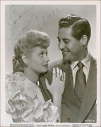 Lucille Lucy Ball - Inscribed Photograph Signed