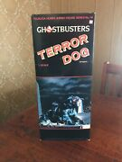 Ghostbusters Terror Dog Vintage 1984 1/6 Scale Mint Nrfb Tsukuda Not Kenner