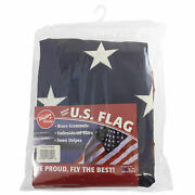 Taylor Made 8496 United States 50-star Flag 60 X 96 Deluxe Sewn Marine Boat