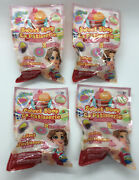 4 Orb Odditeez Sweet Shop Surprise Blind Bags 2 Scented Puzzle Erasers Per Pack
