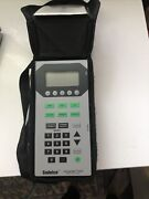 Sadelco Displaymax 5000 Signal Level Meter Without Charger.