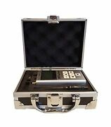 Rf Explorer 3g Combo Spectrum Analyzer Include Aluminum Carrying Case And 2 Y...