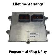 Dodge Cummins Diesel Ecm Programmed 2003 2004 2005 2006 05073544ae 5.9l At