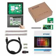 5.6in Serial Lcd Panel Module Controller Board + Software + Touch Screen