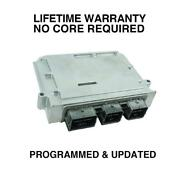 Engine Computer Programmed/updated 2006 Ford Focus 6s4a-12a650-vc Mev2 2.3l
