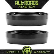 2.5 Front Leveling Lift Kit For 1998-2002 Ford F150 Expedition Ranger 2wd 4x2