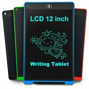 Writing Tablet Smart Lcd Board Electronic Pads Erasable Drawing Handwriting Pen