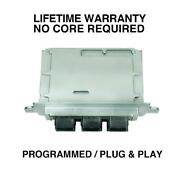 Engine Computer Programmed Plugandplay 2009 Ford Truck 9c3a-12a650-bfb Gfy1 6.8l