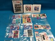 New Lego Modular Building Lot Custom Instructions And Sticker Sheets High Quality