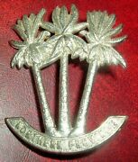 Cap Badges-anglo-sudan Provincial Police 'northern Province' Uk Made