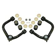 For Toyota Tacoma 05-18 Icon Front Upper Tubular Delta Joint Control Arm Kit