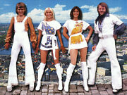 Abba All Albums Plus Photo Archive Biography Music Encyclopedia Cd Mp3 1973-2002