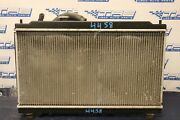 1996 Acura Integra Coupe Gsr B18c Aftermarket Radiator And Cooling Fans 4458