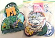 Choose One Of 51 Girl Scout Council Patches By State Nh And Nj Most New, Combine
