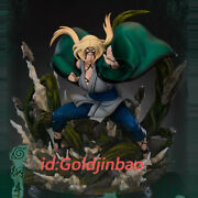 Iks Naruto Tsunade Resin Model Painted Statue Pre-order Collection Genuine Anime