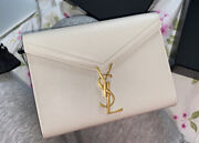 Saint Laurent Ysl Bag- Never Been Used In The Box. Limited Edition Rare