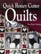 Quick Rotary Cutter Quilts For The Love Of Quilting Pam Bono