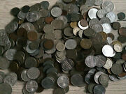 100 Coins From German Empire From 1871 To 1945 Third Reich Weimar Lot Konvolut