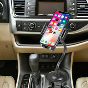 Cell Phone Mount Car Cup Holder For Iphone Se Iphone 12 11 Pro 11 Pro Max Xr