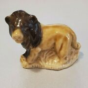 Wade Whimsies Porcelain Figurines - Assorted Cats And Kittens Sold Individually