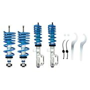 For Chevy Camaro 12-15 Coilover Kit 0-1.2 X 0-1.2 B16 Series Pss10 Front And