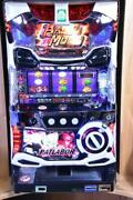 Pachinko Pachislot Mobile Police Patlabor Slot With Coin-free Home Use Only