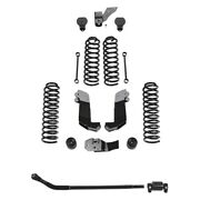 For Jeep Wrangler Jk 18 3.5 X 3.5 Stage 2 Front And Rear Complete Lift Kit