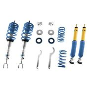 For Audi A4 Quattro 02-09 Bilstein B16 Series Pss9 Front And Rear Coilover Kit
