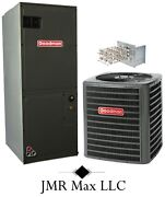 3-1/2 Ton 14 Seer All Electric Ac System With Heat Gsx140421_aruf43d14_hksc10xc