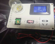 Electrical Maintenance And Protection Socket, Electric Power Meter, Induction