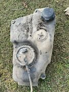 05 Suzuki King Quad 700 Fuel Gas Tank Assembly And Pump With Sending Unit.