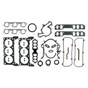For Ford Mustang 1994-1995 Enginetech F3.8l-46 Engine Full Gasket Set