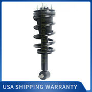 Fits For 2007-2013 Chevrolet Suburban Complete Struts And Coil Assembly Front Left