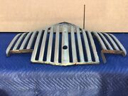 1941-1946 Chevy Fire Truck Lower Grill