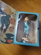 Rockinand039 Jelly Bean Fantastic Four Invisible Woman Figure Unused