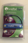 New Leappad Light For Leappad And Quantum Pad Learning Systems Sealed