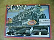 Lionel Lines Electric Train Set Fast Sandh Tested Good Working Condition