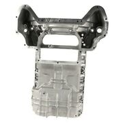 For Mercedes-benz E350 2006-2011 Genuine W0133-1791209-oes Upper Oil Pan